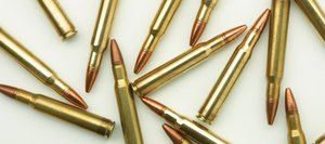 Ammunition prices went up 15 percent during September, putting a strain on hunters, recreational shooters and ranchers.