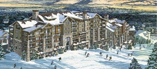 The Atira Group took hard deposits on 22 of 42 condominiums in Edgemont Ridge, representing $45 million in future sales. The contracts were expected to become firm at the end of a seven-day recision period Friday. Edgemont Ridge is the first phase of The Edgemont, located slopeside at the Steamboat Ski Area.