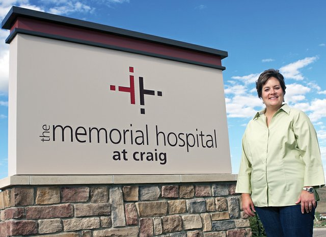 Jennifer Riley, currently the chief appraiser for the Moffat County Assessor's Office and a Craig City Council member, has been named the new chief of organizational excellence for The Memorial Hospital in Craig. Riley will replace Samantha Johnston, who served the hospital for three years and is set to become the next executive director of the Colorado Press Association.