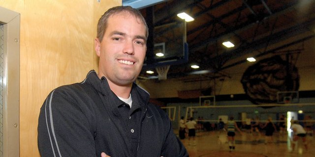 Richard Wildenhaus, former Moffat County High School athletic director and current Fort Morgan High School athletic director/assistant principal, said the transition into his new job and home has been smooth. One of his first major decisions was to move Fort Morgan into a new conference beginning next school year.