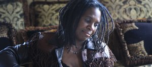 "Guitarist and singer Ruthie Foster channels gospel, blues and soul in her 2012 release ""Let It Burn."" She will play Strings Music Pavilion on Tuesday for a special Valentine's Day show with gospel singer-songwriter Paul Thorn."
