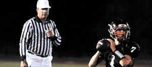 Steamboat Springs High School athletic programs are searching for officials in all sports, specifically football and basketball, after retirements and relocation have caused a major shortage of officials in the area.