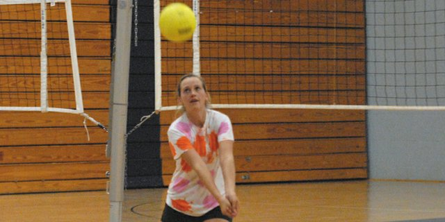 The Moffat County High School girls volleyball team participated in two camps and led another for middle school girls this summer. The Bulldogs&#39; first practice will be Monday, and the season begins with a tournament Aug. 31 in Glenwood Springs.