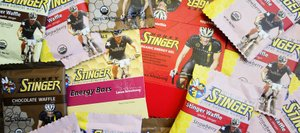 Steamboat Springs-based Honey Stinger, manufacturer of honey-based nutrition foods, confirmed Wednesday that it will be removing images of Lance Armstrong from its packages.