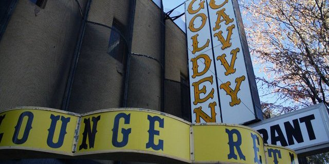 More than a month after the Golden Cavvy closed, the building at 538 Yampa Ave. will reopen as The Baker House for a cocktail hour and open house. Although the kitchen isn't ready to reopen yet, manager Bill Guess told Craig City Council Tuesday night opening the kitchen is part of new management's plan.