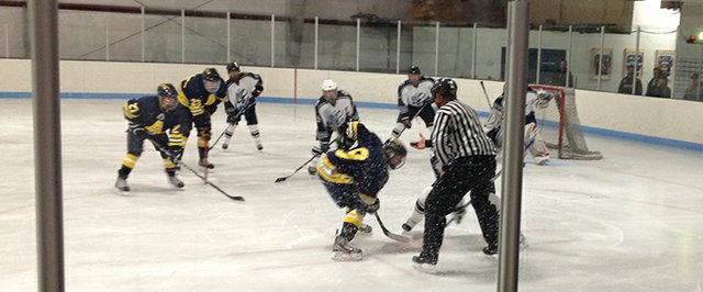 The Craig Midgets hockey team played four games over the weekend, three at the Moffat County Ice Rink and one in Eagle. While the Bulldogs went 0-4, they held their first lead of the season and have shown significant improvement.