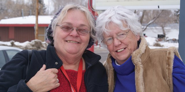 Lois Wymore and Jane Hume have been friends for over 20 years. Often times the women worked together in the journalism field, and have a passion for providing Moffat County residents with the information they need to make informed decisions.