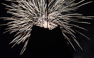 July Fourth weekend calendar of events — July 2 to 4, 2016