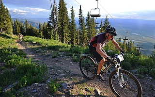 Steamboat Springs competing for spot in Outside Magazine's Best Towns 2016 contest