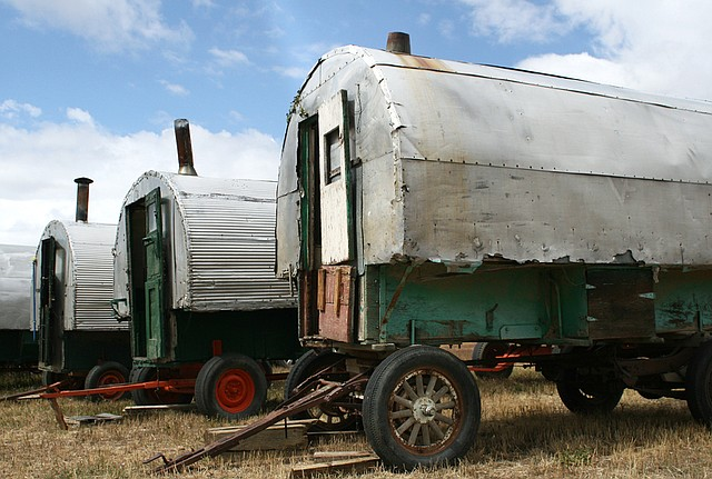 craig sheep wagon days packs weekend fun craig daily press