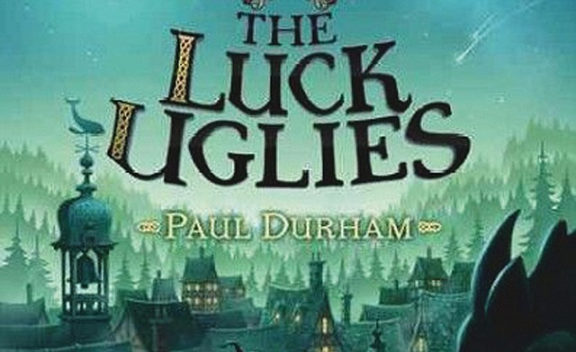 book review uglies Five family favorites with paul durham, author of the luck uglies paul durham | the children's book review | april 29, 2014 my list of family favorites is skewed toward books or series my wife and i have been able to share and enjoy with our two daughters (ages 9 and 6.