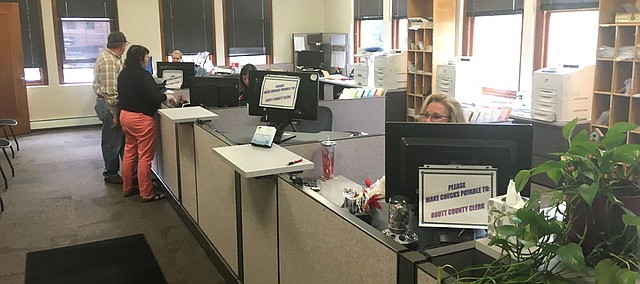 Less waiting at new motor vehicles office in the routt for Steamboat motors used cars