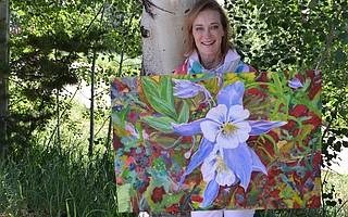 First Friday Artwalk listings for July 1, 2016