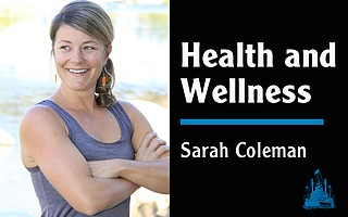 Sarah Coleman: Smoothies for you