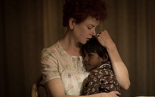 The Bock's Office: 'Lion' roars triumphantly as true tale of overcoming impossible odds