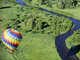 Hot Air Balloon Rodeo