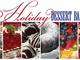 Holiday Dessert Bake-Off