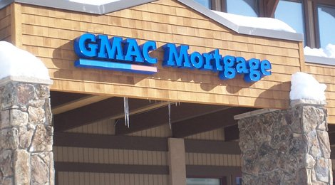 GMAC Mortgage | Steamboat Springs, CO