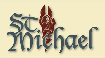 St. Michael Logo