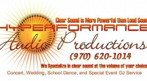 NW Colorado's Premier DJ Service!