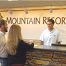 Mountain Resorts Front Desk
