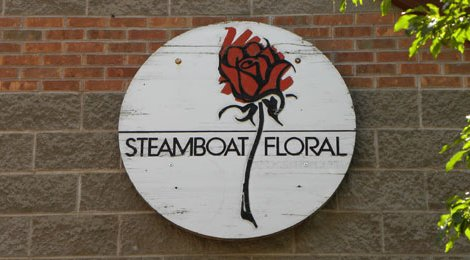 Steamboat Floral &amp; Gifts