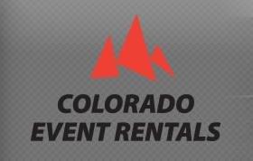 Colorado Event Rentals