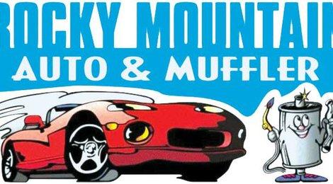 Rocky Mountain Auto & Muffler
