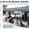 Best of the Boat 2011: Slopeside Grill
