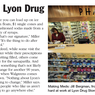 Best of the Boat 2011: Lyon Corner Drug