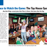 Best of the Boat 2012: Tap House