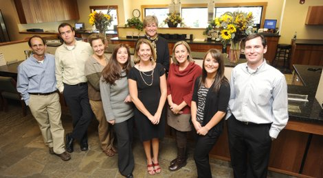 2011 Business of the Year: Alpine Bank