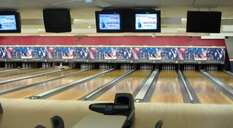 Our Lanes