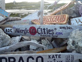 Allergic to Cities