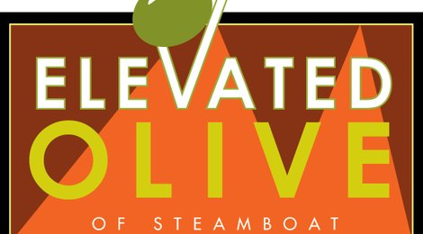 Elevated Olive of Steamboat
