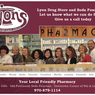 Your Friendly Pharmacy in Steamboat