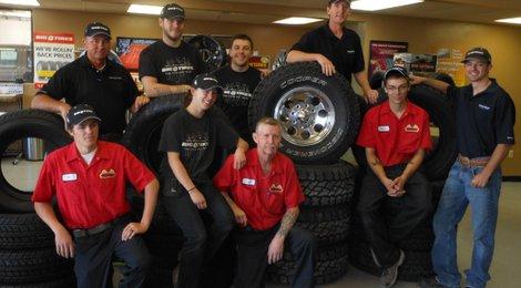 Big O Tires 5