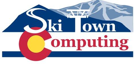 SkiTownComputingLogo