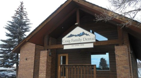 Craig Family Dental