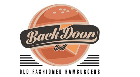 Back Door Grill