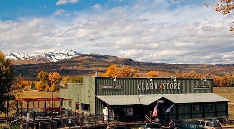 Clark Store