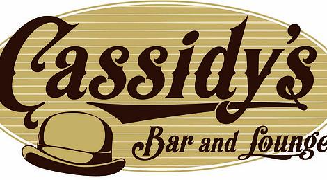 Cassidy's logo