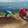 Downhill Mountain Biking Steamboat