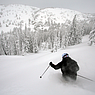 Backcountry Skiing Steamboat