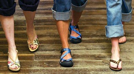 Steamboat Shoe Market Inc