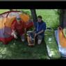 Ski Haus Camping Video
