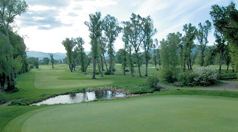 Steamboat Golf Club Inc