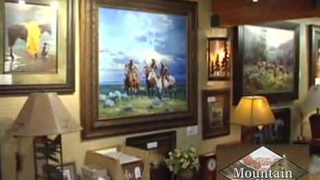 Mountain Traditions Gallery