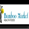 Bamboo Market and Back to School