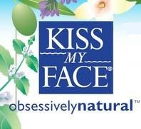 Kiss My Face Products